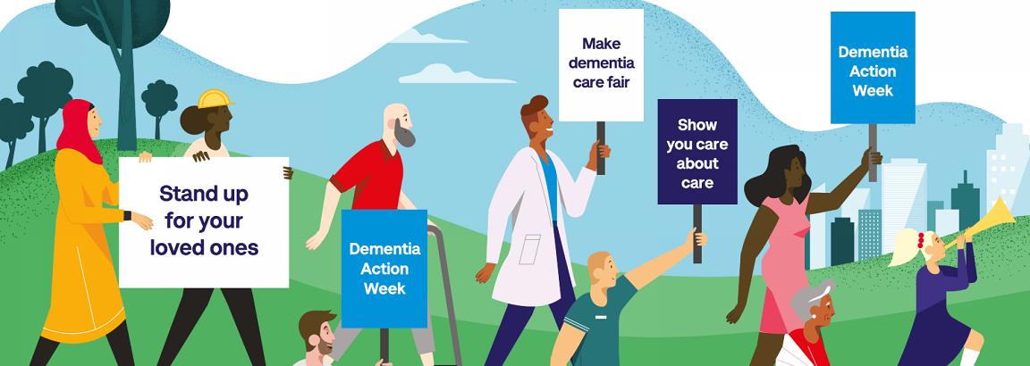 Dementia Action Week 2021